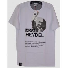 Koszulka z Adamem Heydlem