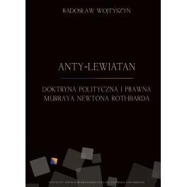 Anty-Lewiatan - Radosław Wojtyszyn