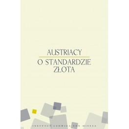 Austriacy o standardzie złota - e-book