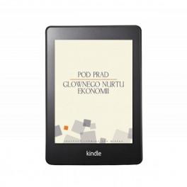 Pod prąd głównego nurtu ekonomii - e-book - red. Mateusz Machaj